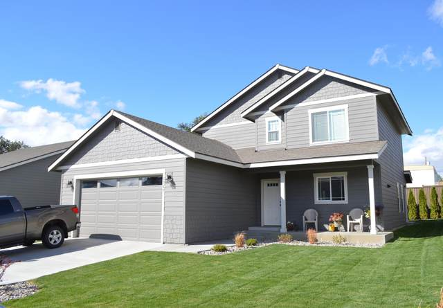 1749 5th St SE, East Wenatchee, WA 98802 (MLS #725058) :: Nick McLean Real Estate Group