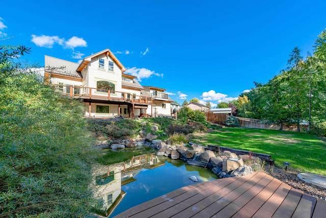 3140 Bermuda St, Malaga, WA 98828 (MLS #725063) :: Nick McLean Real Estate Group