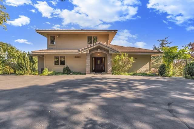 652 Meadows Dr N, Wenatchee, WA 98801 (MLS #725072) :: Nick McLean Real Estate Group