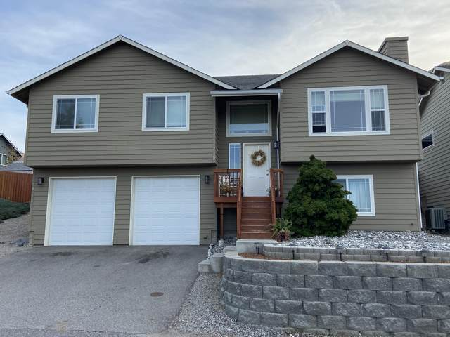 2057 Silver Ln, Wenatchee, WA 98801 (MLS #725156) :: Nick McLean Real Estate Group