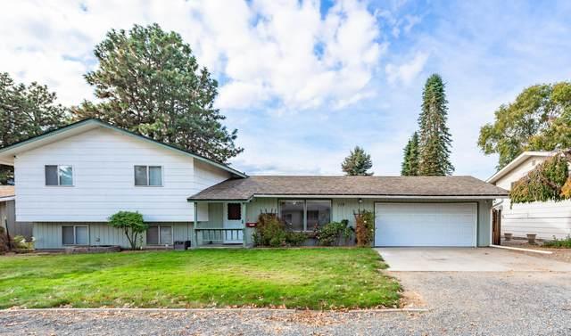 112 S Houston Ave, East Wenatchee, WA 98802 (MLS #725157) :: Nick McLean Real Estate Group