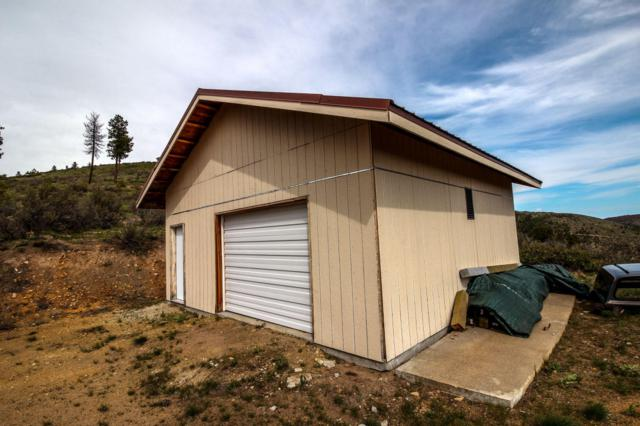NNA Swanson Gulch Rd, Manson, WA 98831 (MLS #710065) :: Nick McLean Real Estate Group