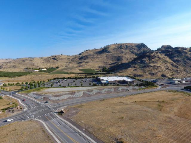 42 Isenhart Rd, Chelan, WA 98816 (MLS #712459) :: Nick McLean Real Estate Group