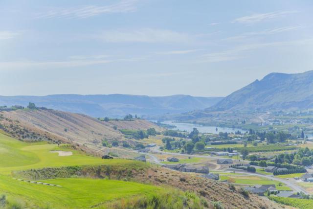 2672 SE Falcon View Dr, East Wenatchee, WA 98802 (MLS #713172) :: Nick McLean Real Estate Group