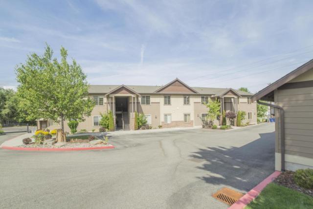 1051 N Baker Ave A-203, East Wenatchee, WA 98802 (MLS #713191) :: Nick McLean Real Estate Group