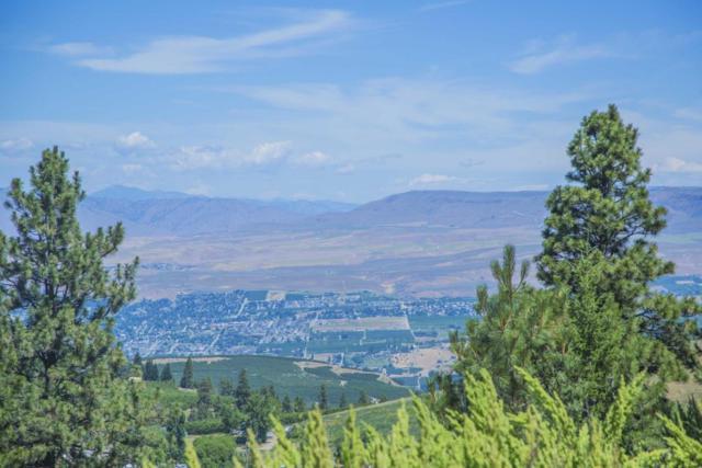 5556 Big Springs Ranch, Malaga, WA 98828 (MLS #713367) :: Nick McLean Real Estate Group