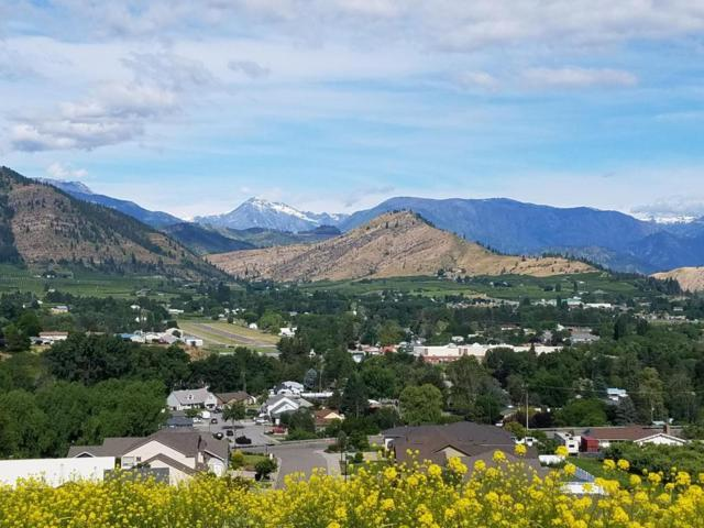 107 Mt. Cashmere Place, Cashmere, WA 98815 (MLS #713373) :: Nick McLean Real Estate Group