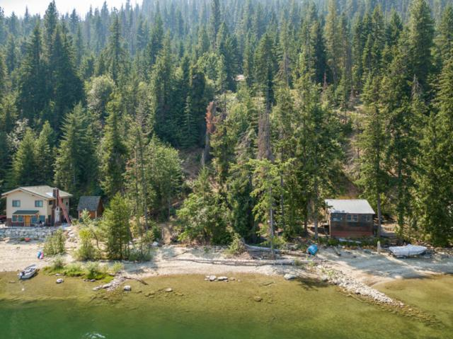 NNA Cedar Brae Rd, Leavenworth, WA 98826 (MLS #713454) :: Nick McLean Real Estate Group