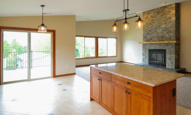 520 11TH St Ne #5, East Wenatchee, WA 98802 (MLS #713659) :: Nick McLean Real Estate Group