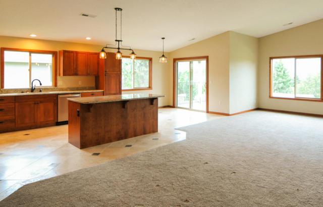 520 11th St Ne #8, East Wenatchee, WA 98802 (MLS #713660) :: Nick McLean Real Estate Group