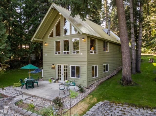 14121 Idlewild Rd, Leavenworth, WA 98826 (MLS #713688) :: Nick McLean Real Estate Group