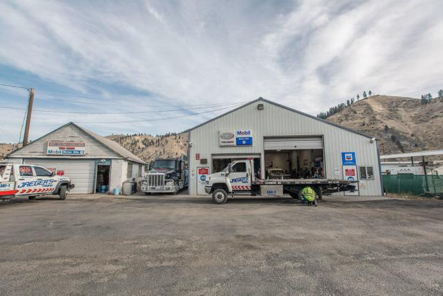 6009/6011 Goodwin Road, Cashmere, WA 98815 (MLS #713809) :: Nick McLean Real Estate Group