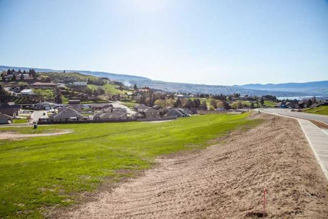 870 Autumn Crest Dr, Wenatchee, WA 98801 (MLS #713909) :: Nick McLean Real Estate Group