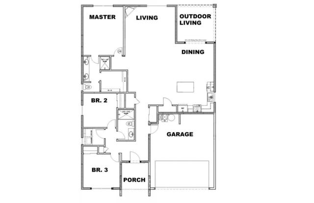310 S Nevada, East Wenatchee, WA 98802 (MLS #714107) :: Nick McLean Real Estate Group