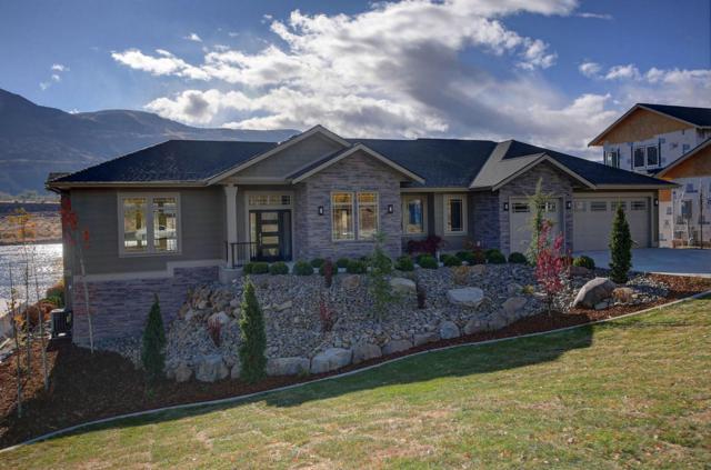 5042 Hurst Landing Rd, Rock Island, WA 98850 (MLS #714172) :: Nick McLean Real Estate Group
