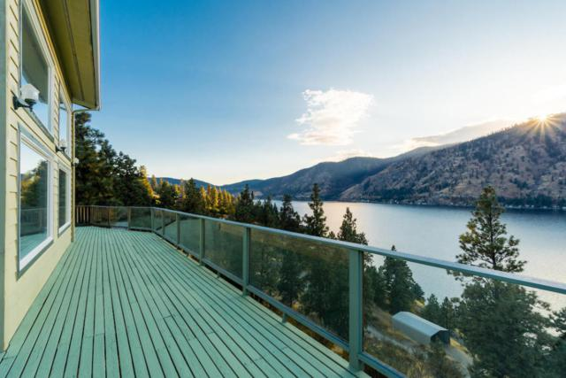 4285 Chelan Blvd, Manson, WA 98831 (MLS #714399) :: Nick McLean Real Estate Group
