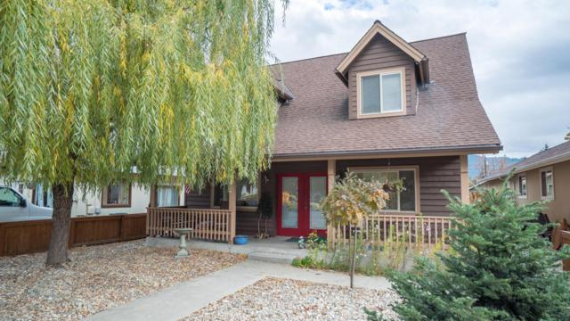 125 Benton St, Leavenworth, WA 98826 (MLS #714447) :: Nick McLean Real Estate Group