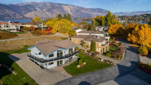 111 Chelan View, Manson, WA 98831 (MLS #714478) :: Nick McLean Real Estate Group