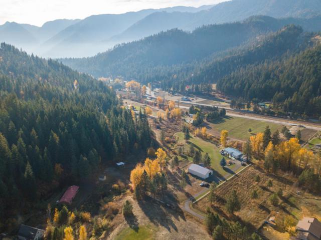 NNA Chumstick Hwy, Leavenworth, WA 98826 (MLS #714515) :: Nick McLean Real Estate Group