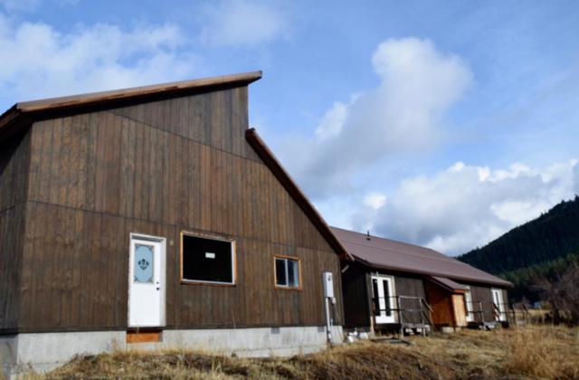 18095 Chumstick Hwy, Leavenworth, WA 98826 (MLS #714575) :: Nick McLean Real Estate Group