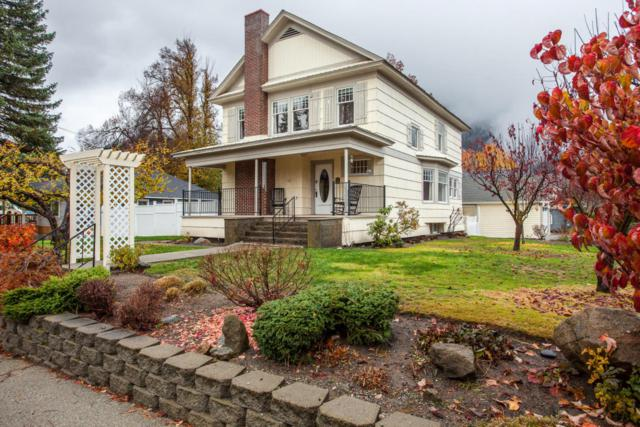 331 Cascade St, Leavenworth, WA 98826 (MLS #714579) :: Nick McLean Real Estate Group
