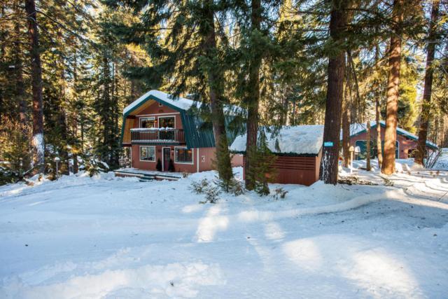 22583 Alpine Hills Rd, Leavenworth, WA 98826 (MLS #714611) :: Nick McLean Real Estate Group