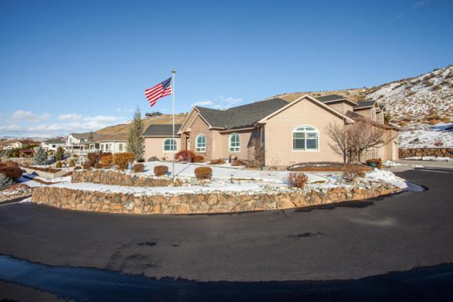 947 Briarwood Dr, East Wenatchee, WA 98802 (MLS #714823) :: Nick McLean Real Estate Group