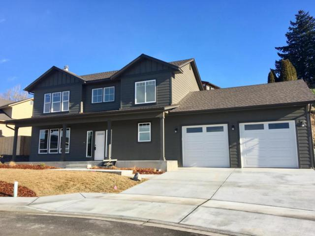 3127 NW Delcon Dr, East Wenatchee, WA 98802 (MLS #714887) :: Nick McLean Real Estate Group