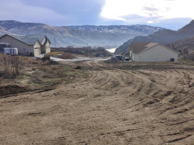 NNA Saska Way Tract H, Entiat, WA 98822 (MLS #714961) :: Nick McLean Real Estate Group