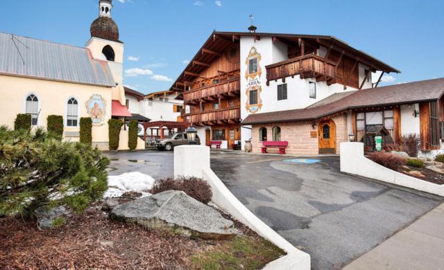 926 Commercial St, Leavenworth, WA 98826 (MLS #714992) :: Nick McLean Real Estate Group