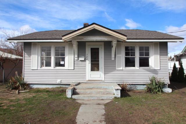 340 Malaga Ave, Wenatchee, WA 98801 (MLS #715002) :: Nick McLean Real Estate Group