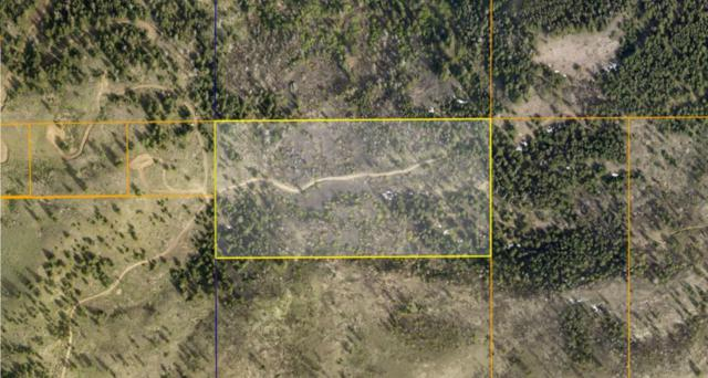 NNA Melvin Road, Waterville, WA 98858 (MLS #715248) :: Nick McLean Real Estate Group