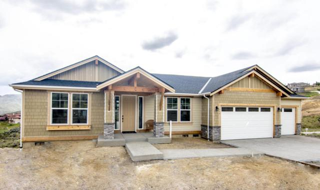 113 Lone Ram (Lot 25) Ln, Wenatchee, WA 98801 (MLS #715255) :: Nick McLean Real Estate Group