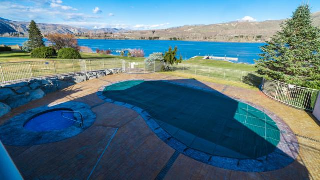 15316 Lakeview St, Entiat, WA 98822 (MLS #715314) :: Nick McLean Real Estate Group