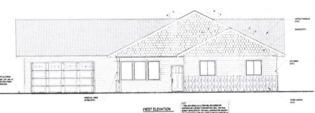 9975 Saska Way, Entiat, WA 98822 (MLS #715316) :: Nick McLean Real Estate Group