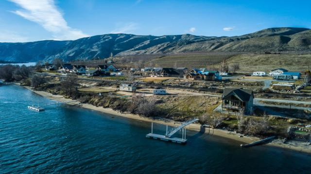 115 Beach Lane, Chelan, WA 98816 (MLS #715362) :: Nick McLean Real Estate Group
