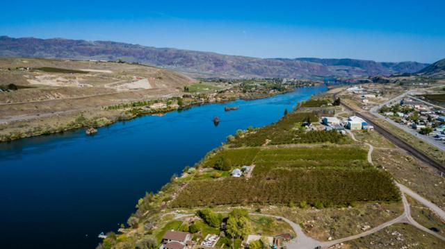 3750 Malaga Alcoa Hwy, Malaga, WA 98828 (MLS #715480) :: Nick McLean Real Estate Group