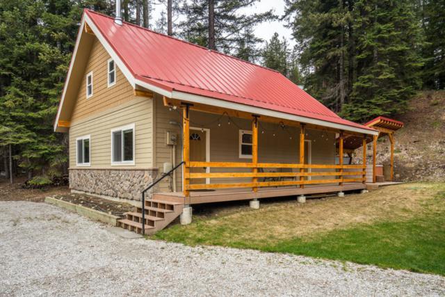 2252 Riffle Dr, Leavenworth, WA 98826 (MLS #715542) :: Nick McLean Real Estate Group