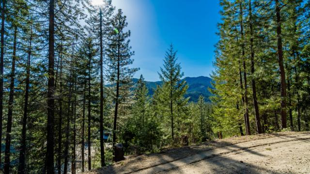 25607 Camp 12 Rd, Leavenworth, WA 98826 (MLS #715590) :: Nick McLean Real Estate Group