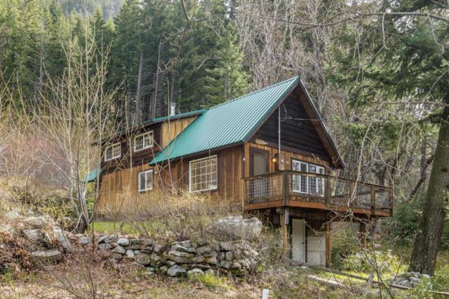 23220 Lake Wenatchee Hwy, Leavenworth, WA 98826 (MLS #715606) :: Nick McLean Real Estate Group