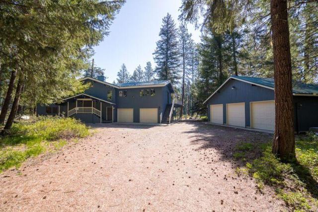20477 Beaver Valley Road, Leavenworth, WA 98826 (MLS #715998) :: Nick McLean Real Estate Group