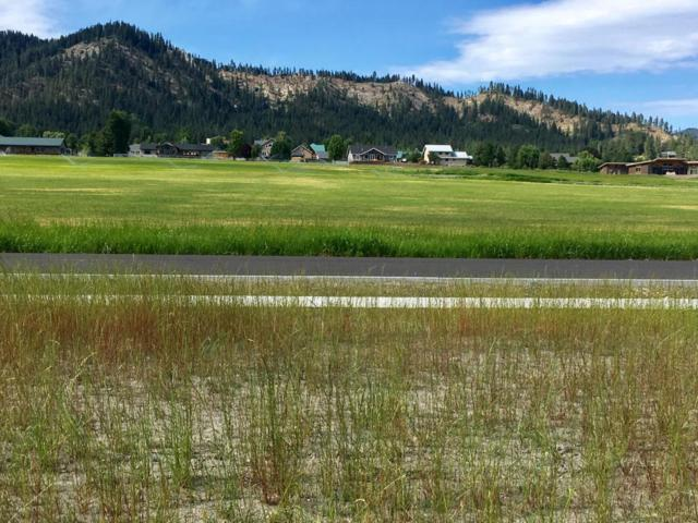 Lot 16 Pinegrass St, Leavenworth, WA 98847 (MLS #716008) :: Nick McLean Real Estate Group
