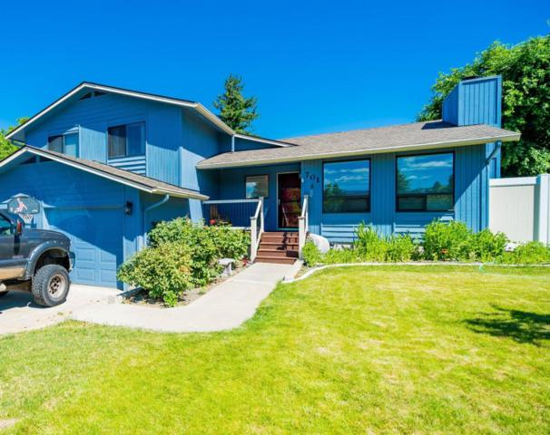 701 NE 12TH St, East Wenatchee, WA 98802 (MLS #716018) :: Nick McLean Real Estate Group