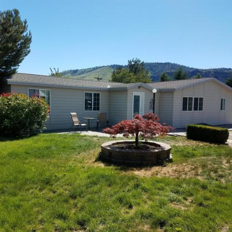 22058 Us 97, Orondo, WA 98843 (MLS #716058) :: Nick McLean Real Estate Group
