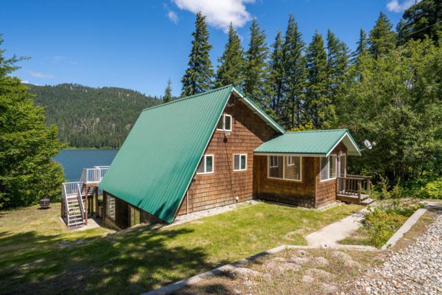 22636 Alpine Dr, Leavenworth, WA 98826 (MLS #716090) :: Nick McLean Real Estate Group