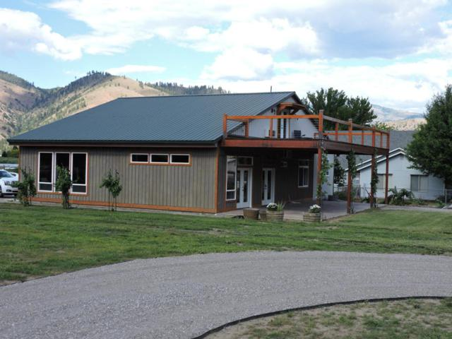 6309 Kimber Rd, Cashmere, WA 98815 (MLS #716171) :: Nick McLean Real Estate Group