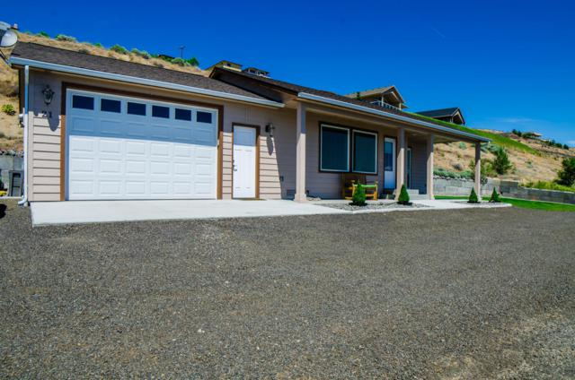 21 Elk View Dr, Quincy, WA 98848 (MLS #716275) :: Nick McLean Real Estate Group