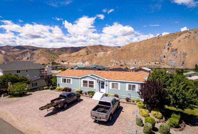 425 W Entiat Dr, Orondo, WA 98843 (MLS #716354) :: Nick McLean Real Estate Group