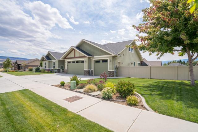 413 Allison St, Wenatchee, WA 98801 (MLS #716413) :: Nick McLean Real Estate Group
