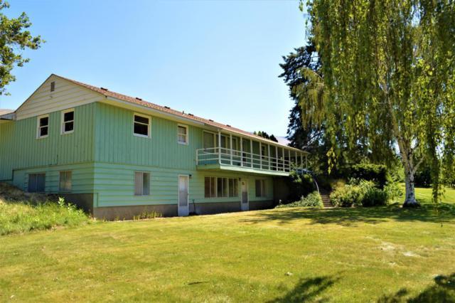 21325 Us-97, Orondo, WA 98843 (MLS #716612) :: Nick McLean Real Estate Group